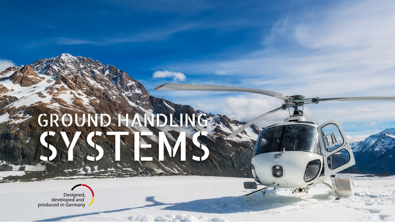 Lico Ground Handling Systems